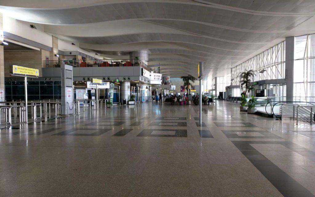 Cheap First Class and Business Class Flights to Cairo 3