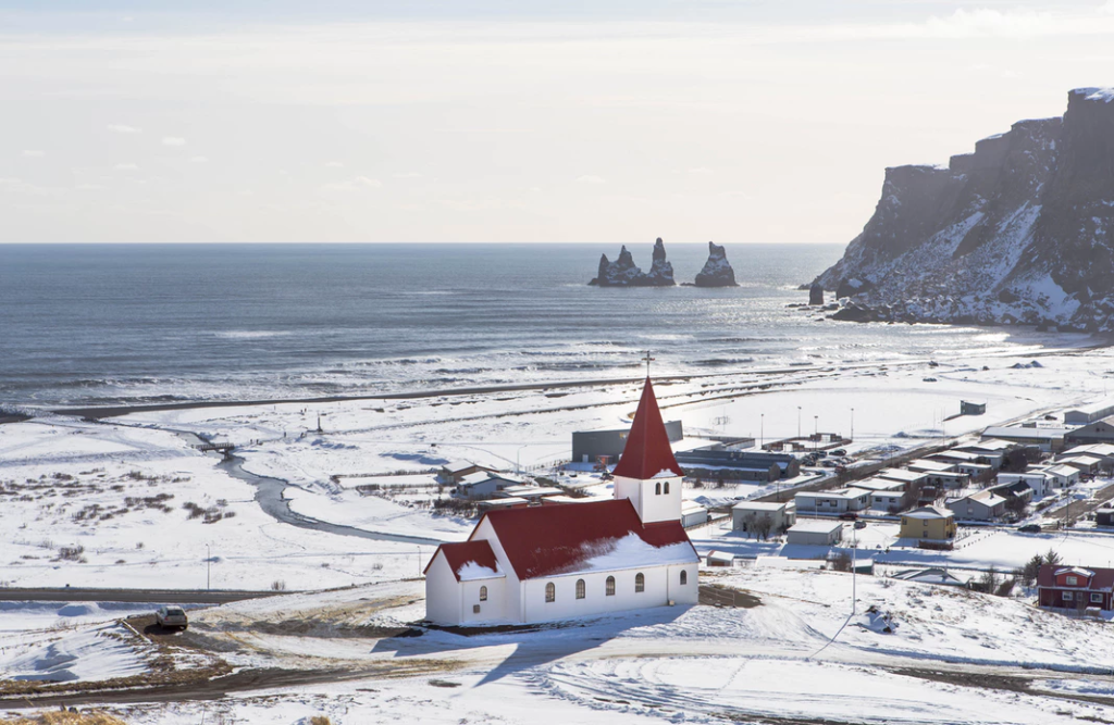 Last Minute Business Class Flights to Iceland at the Best Price 1