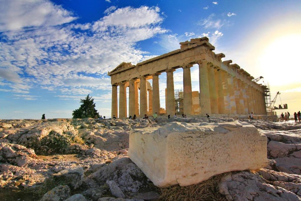 Last Minute Business Class to Athens - Get Tickets at a Lower Price 1