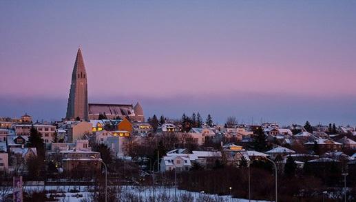 Last Minute Business Class to Reykjavik 1
