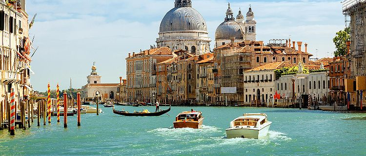 Last Minute Business Class to Venice 1