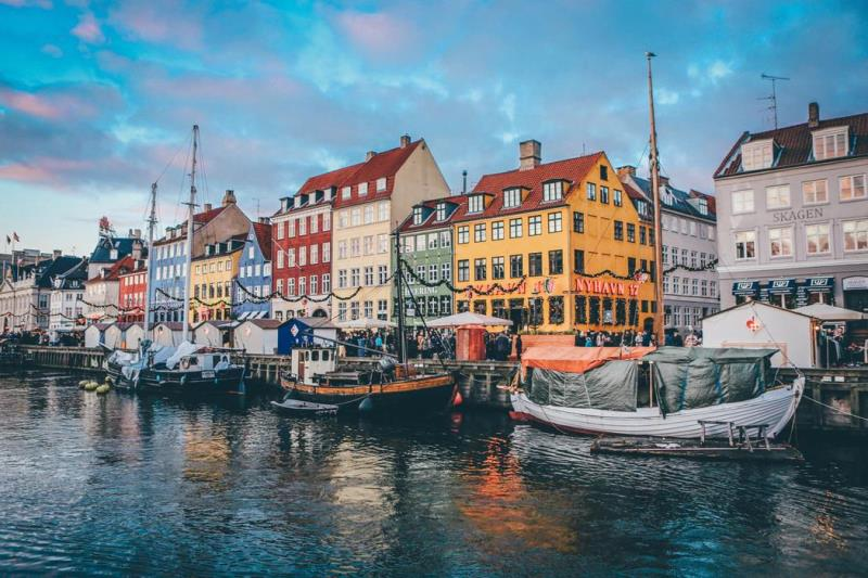 Last Minute Business Class Flights to Copenhagen 1