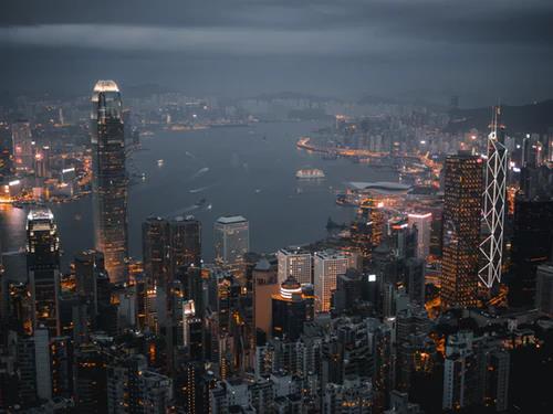 Last Minute Business Class Flights to Hong Kong 1