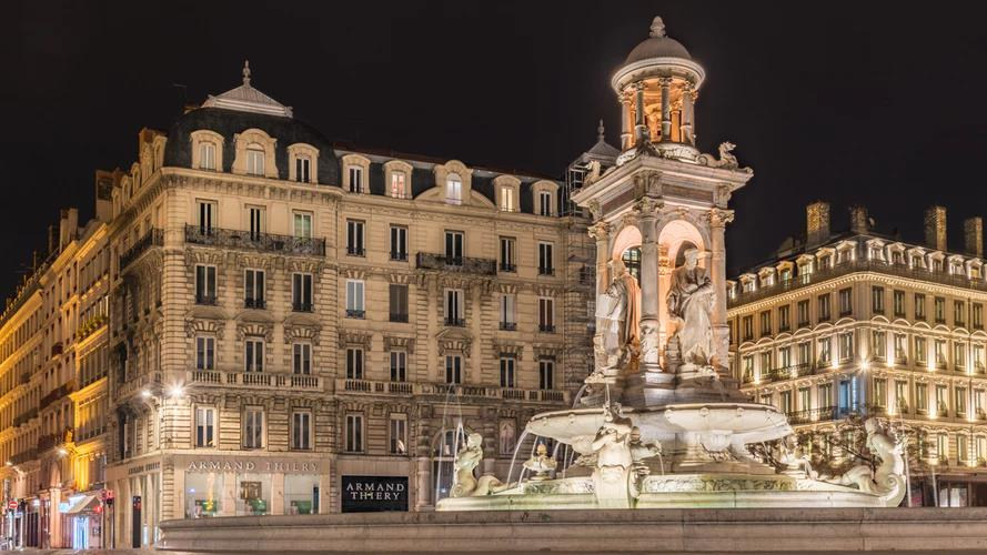 Last Minute Business Class Flights to Lyon 1