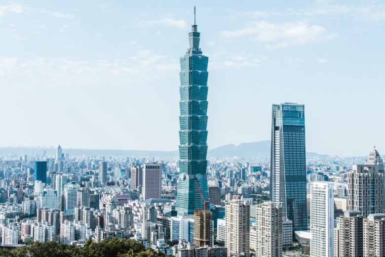Last Minute Business Class Flights to Taipei 1