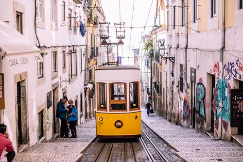 Last Minute Business Class Flights to Lisbon 1
