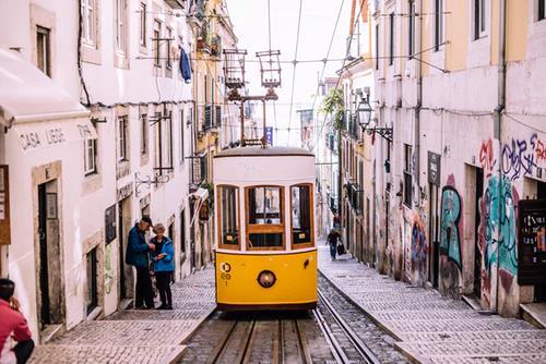 Last Minute Business Class Flights to Lisbon 1